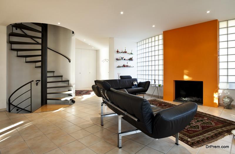 Choosing a Staircase Design