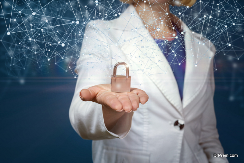 Encryption and Privacy