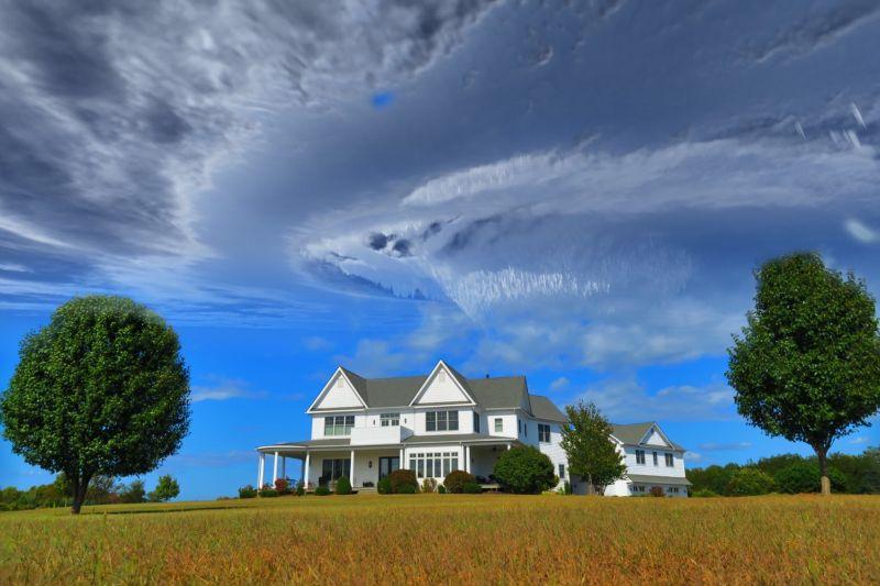 Hurricane Season Precautionary Measures