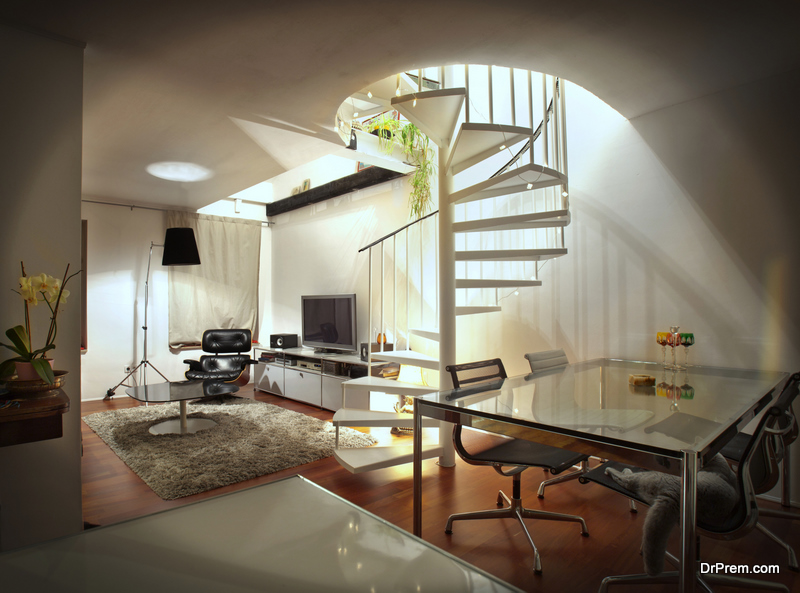 Staircase Design material