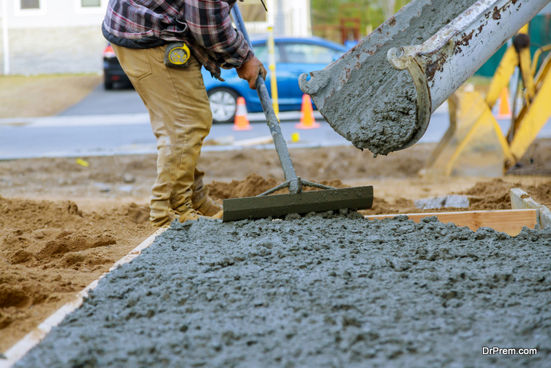 Starting Your Own Small Construction Business