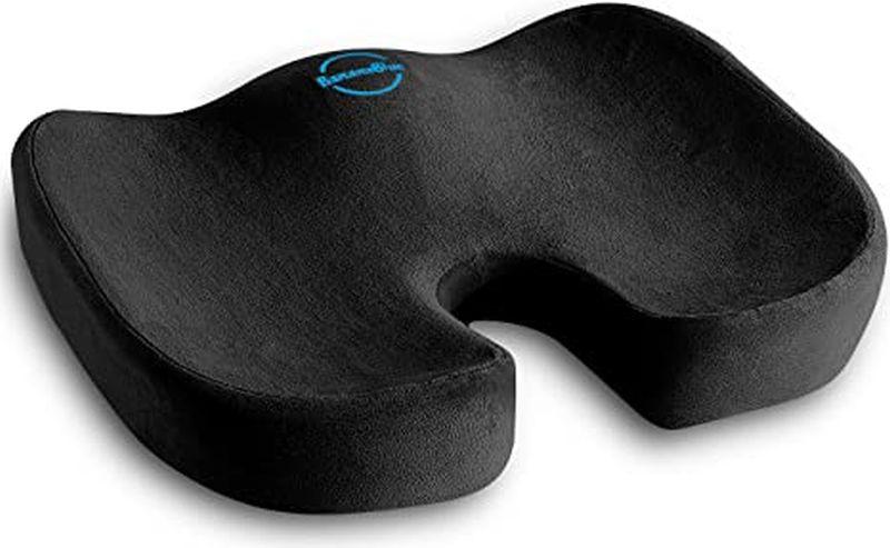 U Shaped Office Cushion