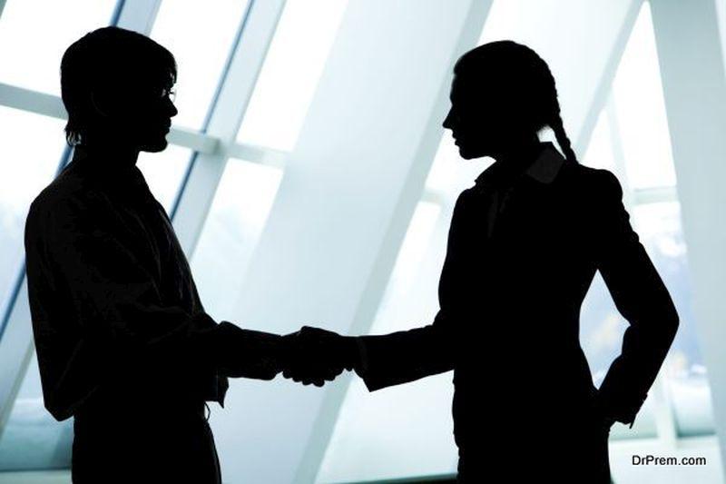 partnership will work