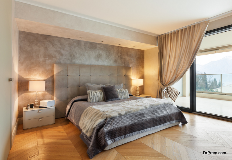 Create the Perfect Guestroom in Your Home