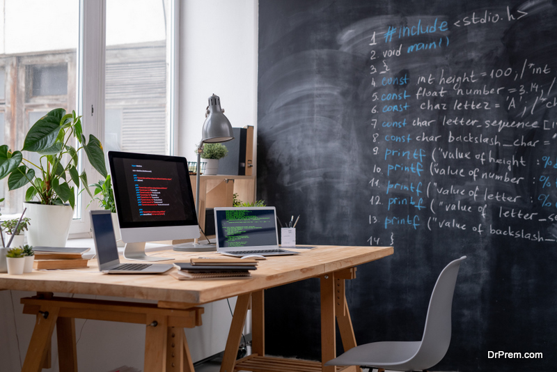 Everything You'll Need for Your Home Office