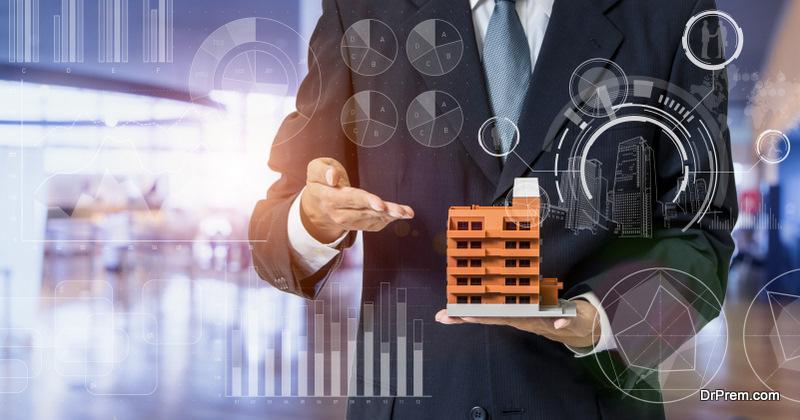 3D-Real Estate in Dubai is Evolving