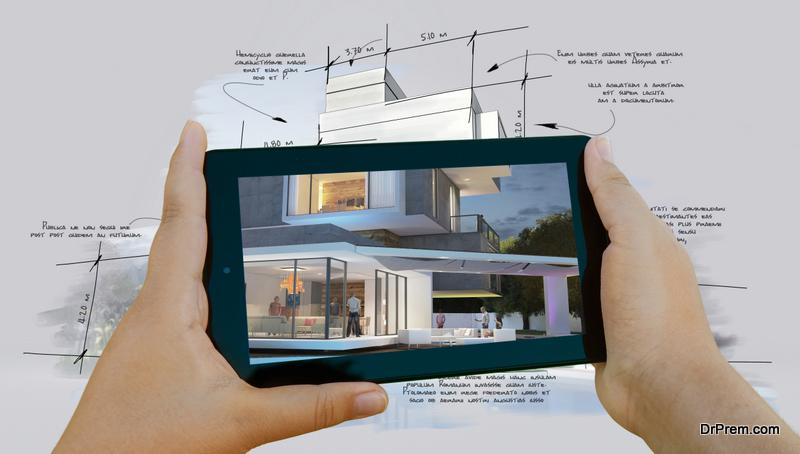 3D-Real Estate