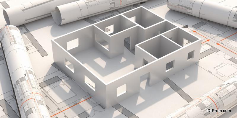 3D-real estate in Dubai