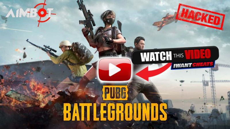 Conquer Tricks to Try in PUBG Mobile