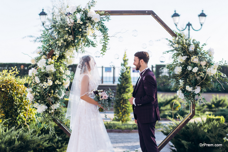 Creating Your Ideal Wedding Concept
