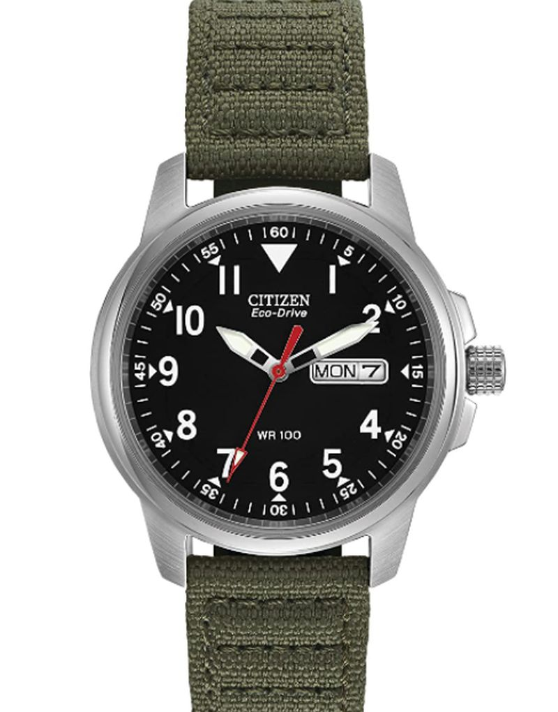 reliable wristwatch